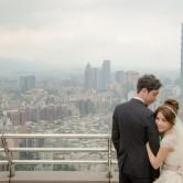 【婚禮攝影】Jimmy & Minnie 遠企飯店