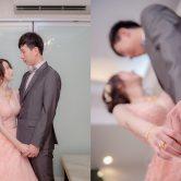 【婚禮攝影】Tangbin & Sarah 和璞飯店