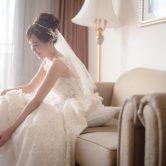 【婚禮攝影】Elvis & Cindy 維多麗雅酒店 三樓