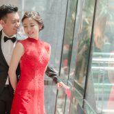 【婚禮攝影】Oxy&Effy  新店頤品飯店