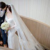 【婚禮攝影】秉禾&芳蓁 桃園晶宴會館 詠劇場