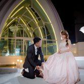 【婚禮攝影】Henry&Christine  星靚點花園飯店