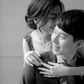 【婚禮攝影】Mike & Joanne 寒舍艾麗酒店