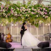 受保護的文章:【婚禮攝影】River &Violette 台北文華東方酒店 / 文華廳