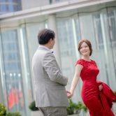 【台北婚攝】Simon & Livia 寒舍艾麗