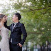 【台北婚攝】Ray & Winnie 晶華酒店