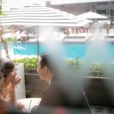 【婚禮攝影】Peter & Sylvia W HOTEL 婚禮紀錄