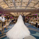 【婚禮攝影】River &Violette 台北文華東方酒店 / 文華廳