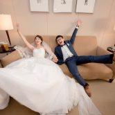 【婚禮攝影】Trevor & Nancy 新竹國賓飯店