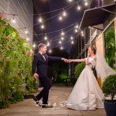 【桃園婚攝】Paul & Eva 綠風草原 溫室 美式婚禮